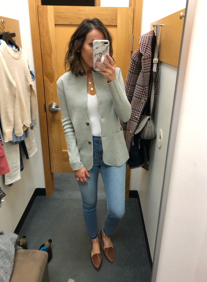 eb7d7a13a Fitting Room Snapshots (J.Crew Factory) + Sale Style Picks ~ Lilly Style
