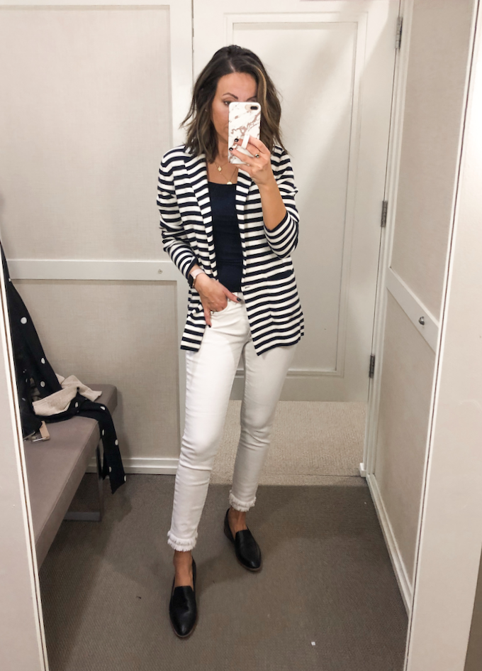 909feeaf3 Fitting Room Snapshots (Loft & Ann Taylor) ~ Lilly Style
