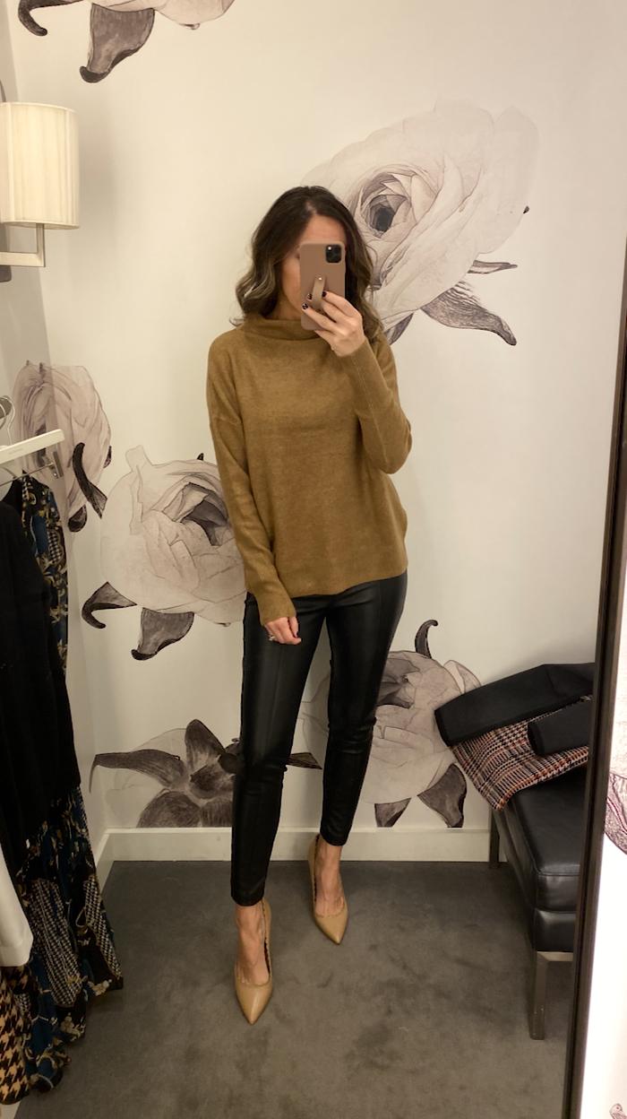 mocknecksweater